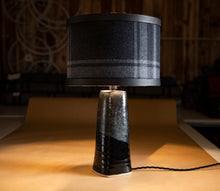 Load image into Gallery viewer, Black House Lamp