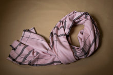 Load image into Gallery viewer, Coorie Blush Blanket Scarf