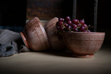 Load image into Gallery viewer, Elements Stoneware Pudding Bowl - Earth