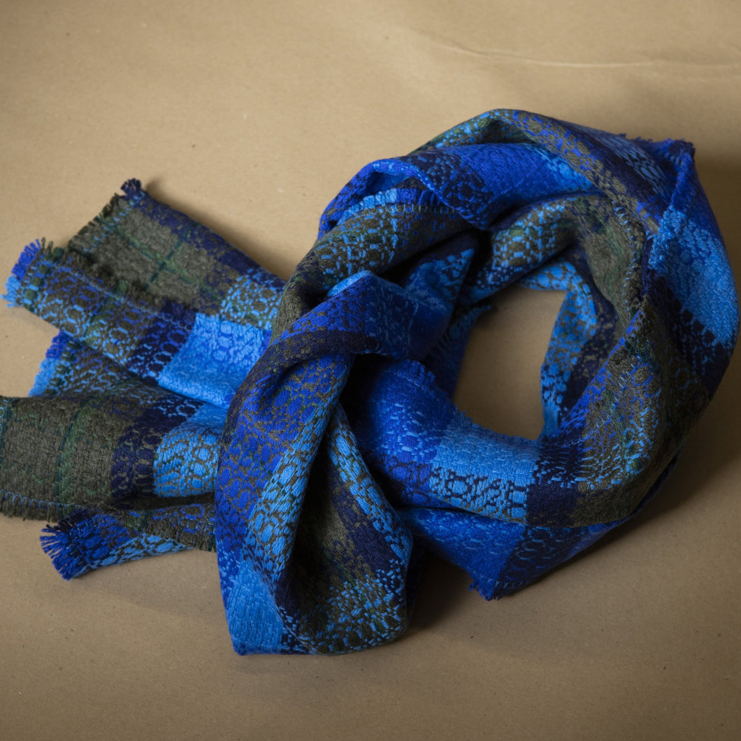 Earth Day 2020 Slender Scarf