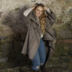 The Elements Earth Merino Coat