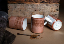 Load image into Gallery viewer, Elements Stoneware Mug - Earth