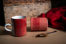 Load image into Gallery viewer, Elements Stoneware Mug - Fire