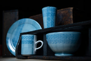 Elements Stoneware Full Set - Water