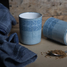 Load image into Gallery viewer, Elements Stoneware Mug - Water