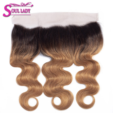 Image of 13x4 lace frontal body wave