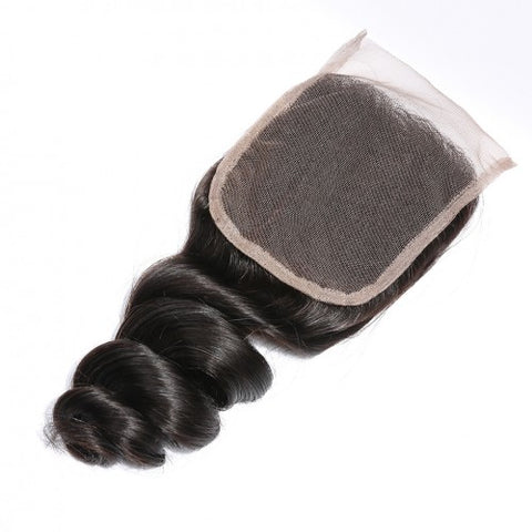 Soul Lady Vietnam Loose Wave Virgin Hair 3 Bundles Human Hair Weave