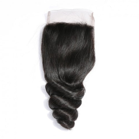Image of Soul Lady Vietnam Loose Wave Virgin Hair 3 Bundles Human Hair Weave
