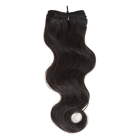 Image of Soul Lady Malaysian 3 Bundles Body Wave Hair With 4x4 Lace Closure