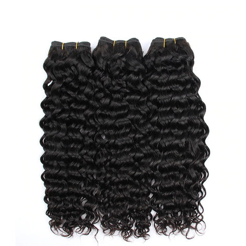 Image of deep wave wig