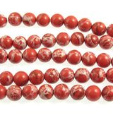 red sea sediment beads
