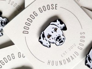 Luci - DDG Enamel Pin Collection