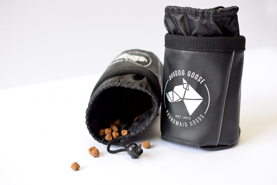 Pawthentic Threads: Trailhead Treat Pouch