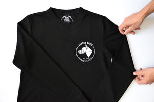 Pawthentic Threads: Summit Crewneck Sweatshirt