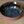 DDG Nourish Stoneware Collection: TANZANITE, Small Single Bowl