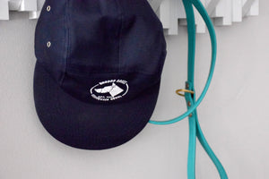 The Númenor - Flat Peak Cotton Cap