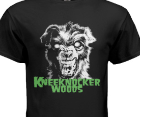 2019 Dirt KneeKnocker Woods T-Shirt