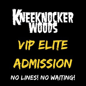 KneeKnocker Woods ELITE Admission Ticket