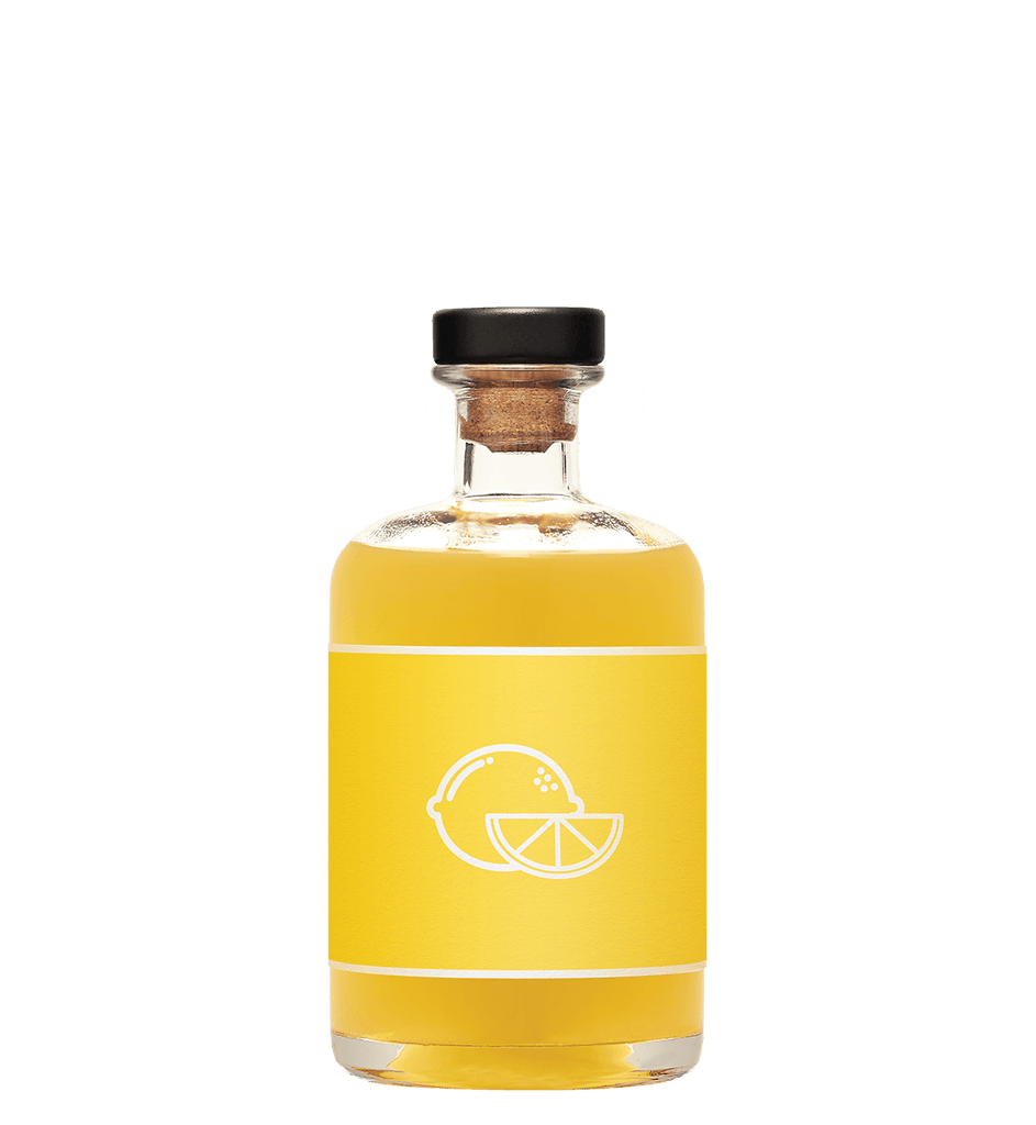 Unico Cello Limoncello