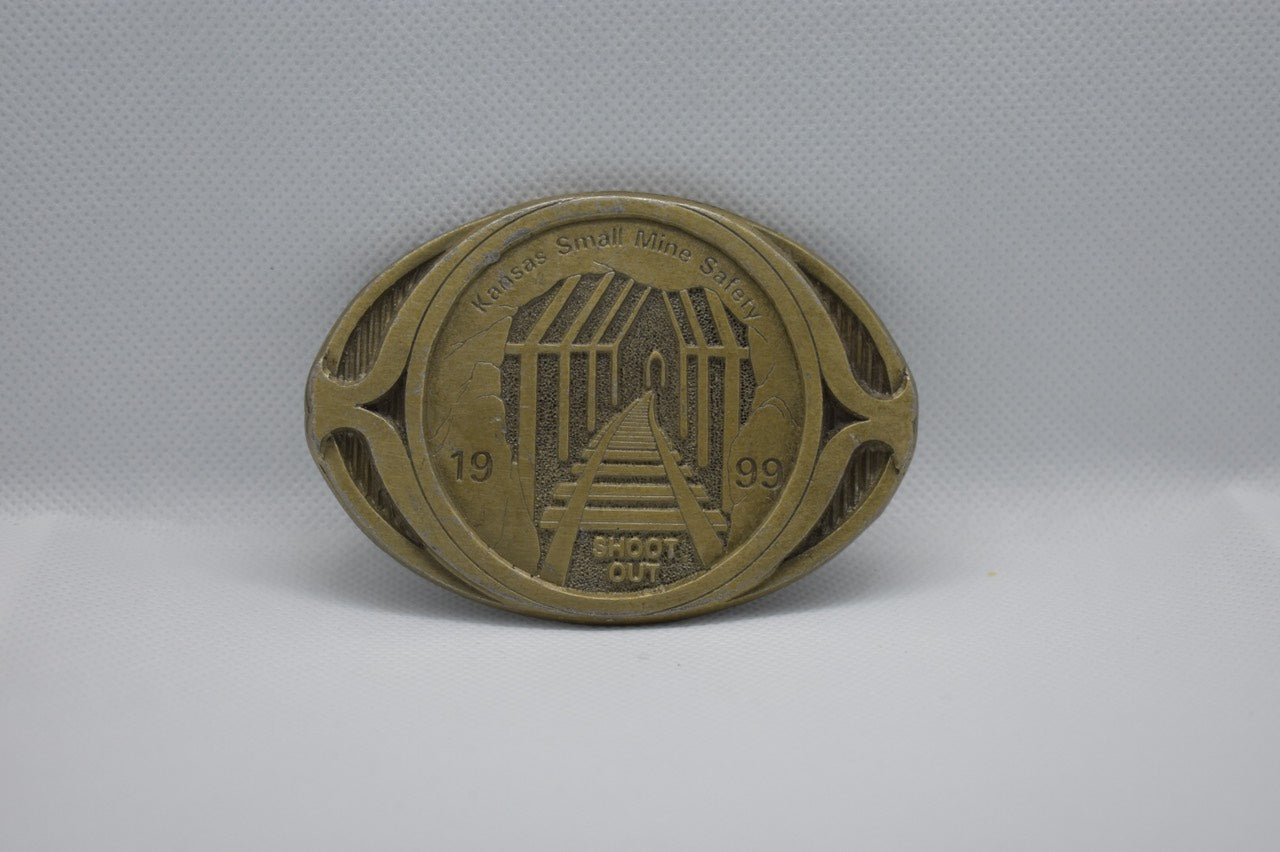 Custom belt buckles  antique