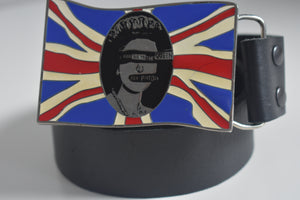 Belt Buckles Sex Pistols , The Queen