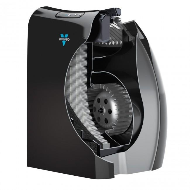 Vornado AC300 (B) Air Purifier - Vornado Singapore Pte Ltd