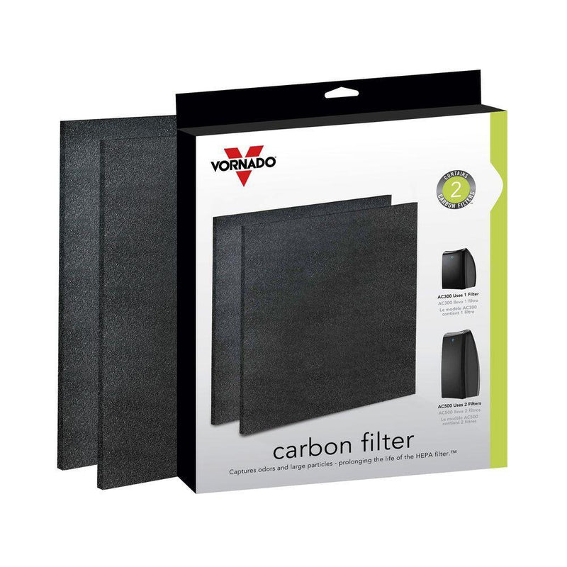 Vornado MD1-0023 Carbon Filter - Vornado Singapore Pte Ltd