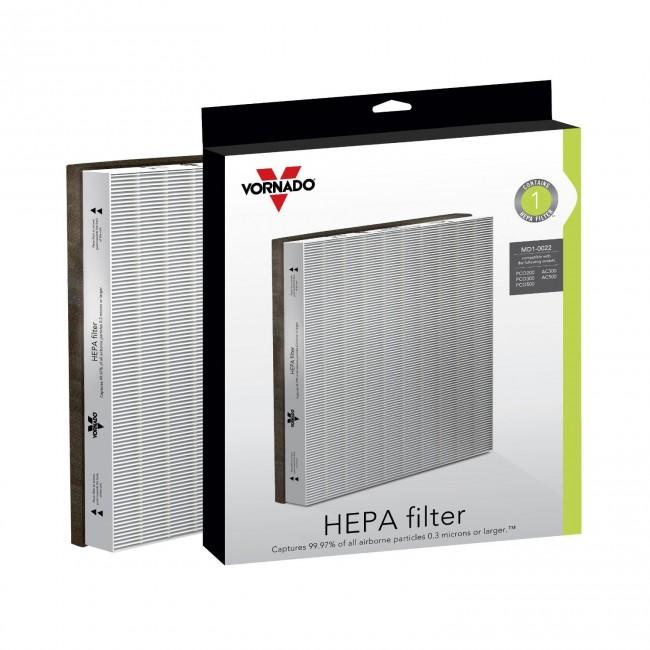 Vornado MD1-0022 HEPA Filter - Vornado Singapore Pte Ltd