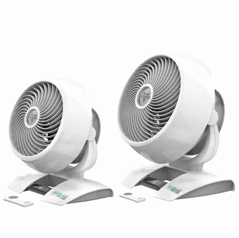 Bundle 4 - Vornado 6303DC + 5303DC Air Circulator UP: $578.00 - Vornado Singapore Pte Ltd