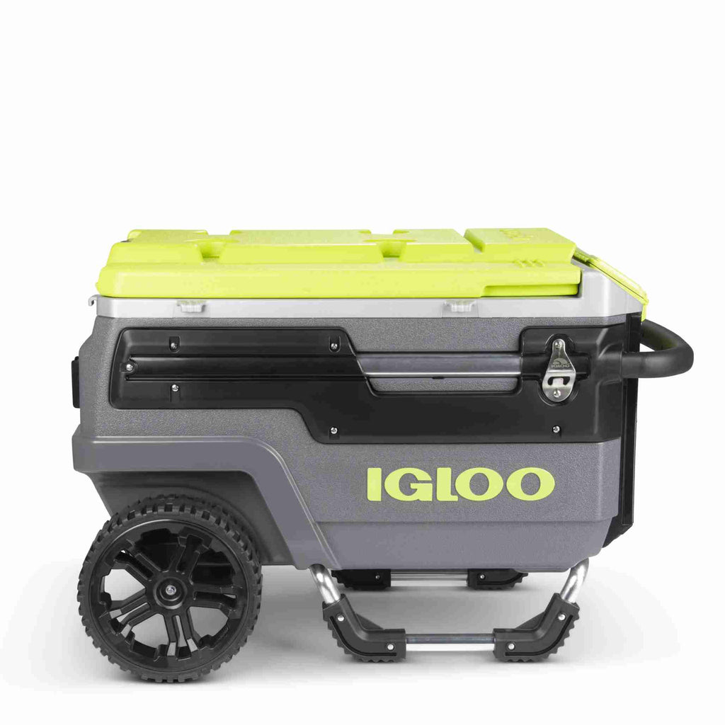 Igloo Trialmate Journey - 70Qt Ultimate Cooler  (BUNDLE ITEM ONLY, Price before discount) - Vornado Singapore Pte Ltd