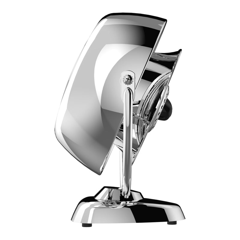 Vornado VFAN Vintage Jr. (Limited Edition, Chrome) - Vornado Singapore Pte Ltd