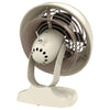 VFAN MINI CLASSIC Vintage Air Circulator Small - White - Vornado Singapore Pte Ltd