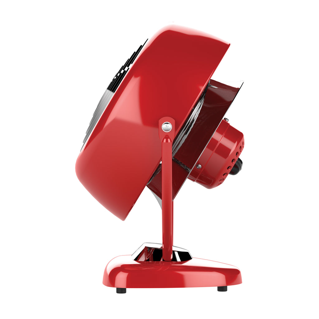 Vornado VFAN Vintage (RED) Medium