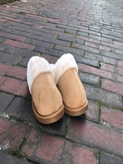 Raleigh Corky's Snooze Slipper