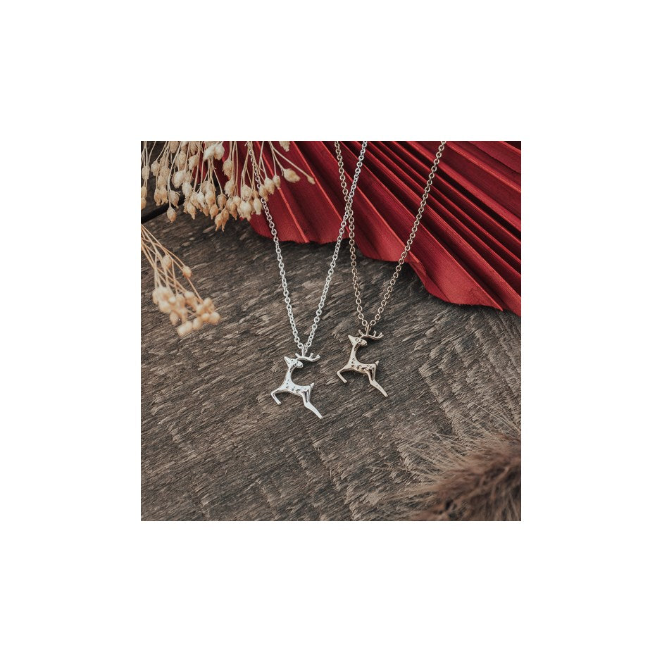 Glee Dasher Necklace