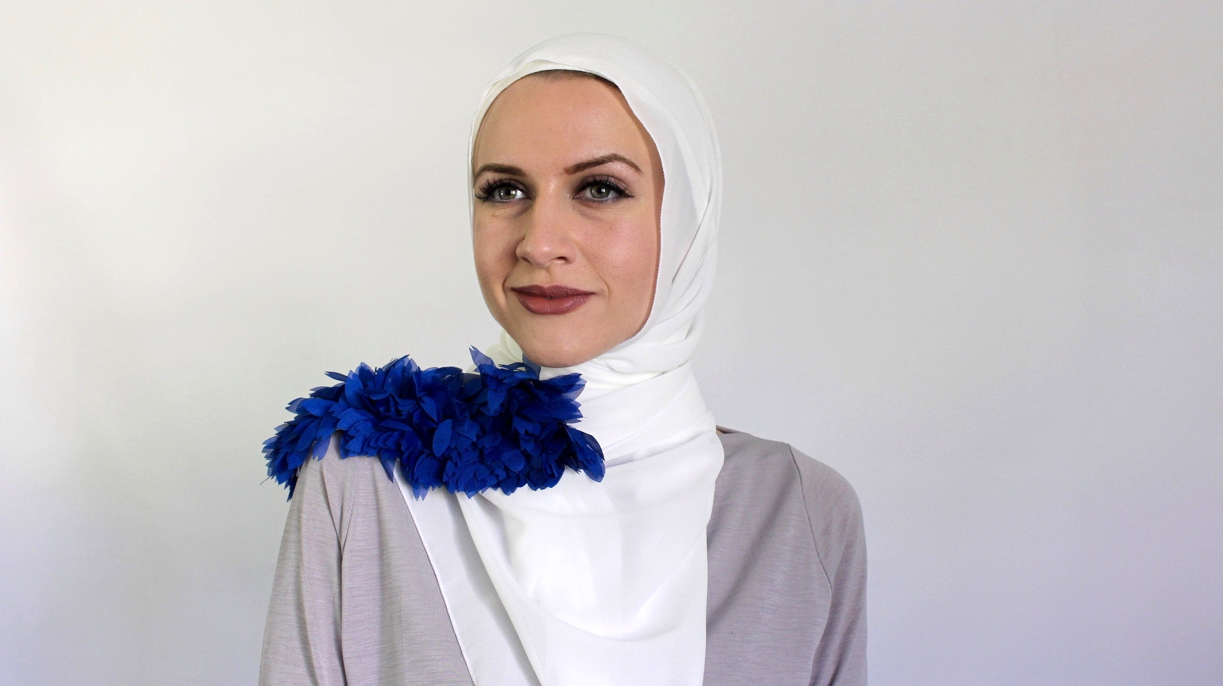 Introducing the PFH + Veilure Couture Hijab Collaboration!