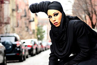 World's First Muslim Modeling Agency!