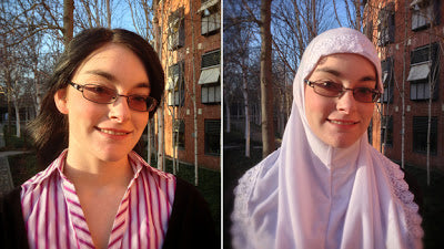 WORLD HIJAB DAY : A Day in the Life of a Hijabi