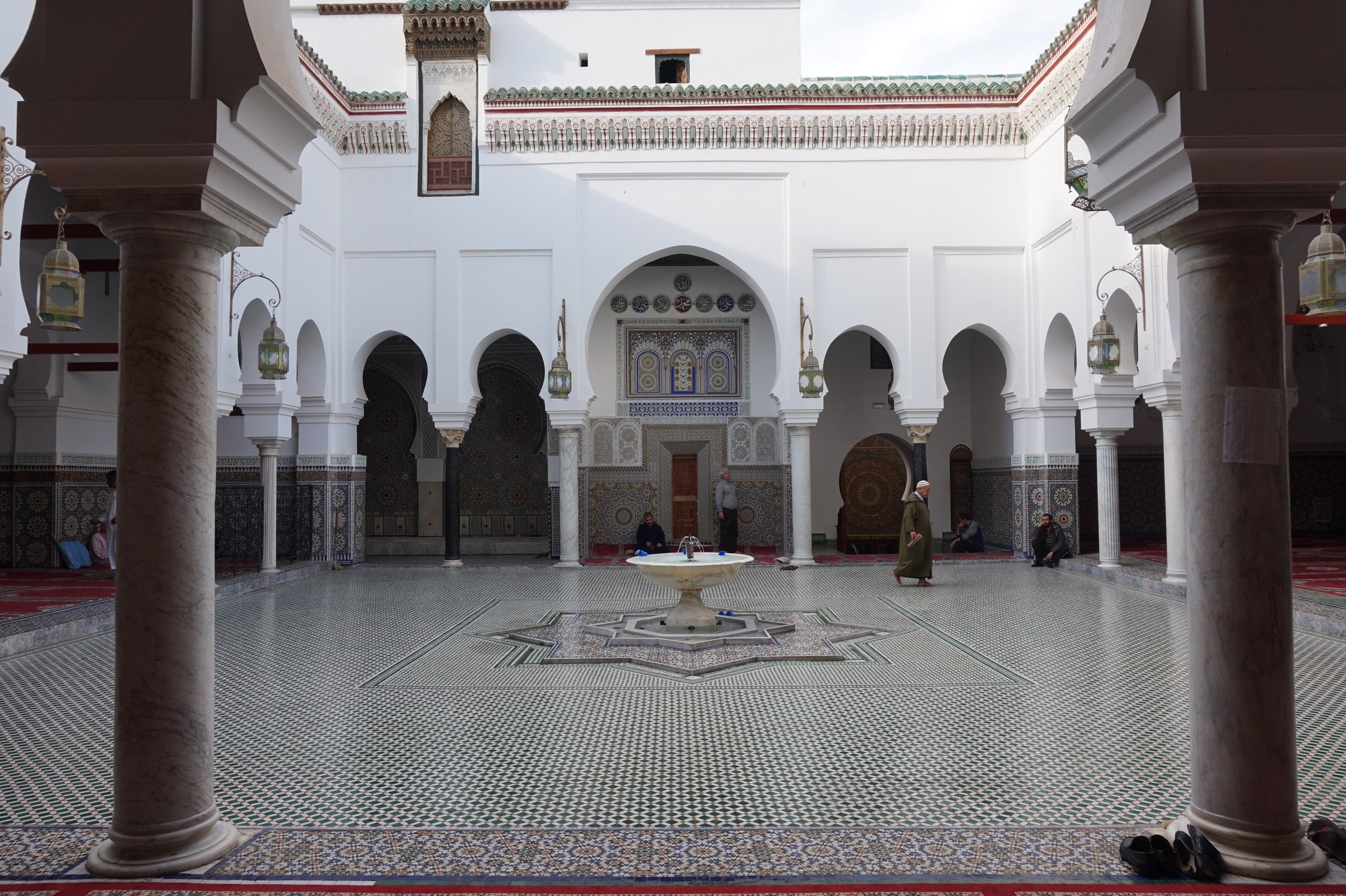 My trip to Morocco: First stop, Fez!