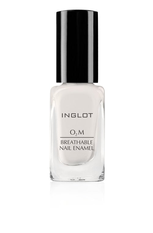 O2M Breathable Nail Enamel 601