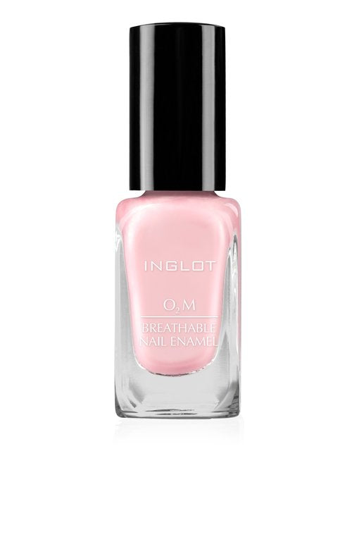 O2M Breathable Nail Enamel 603