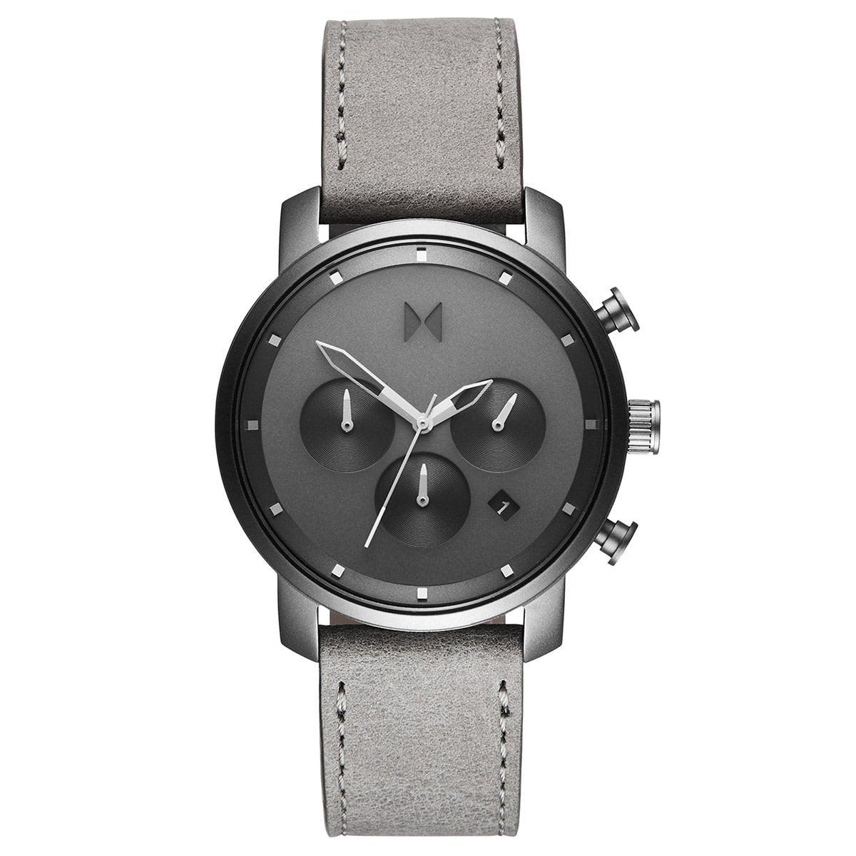 MVMT Men's Watch MVD-MC01-BBLGR
