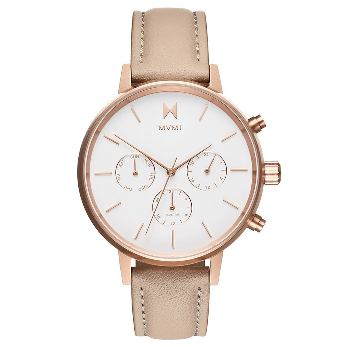 MVMT Women's Watch MVD-FC01-RGNU