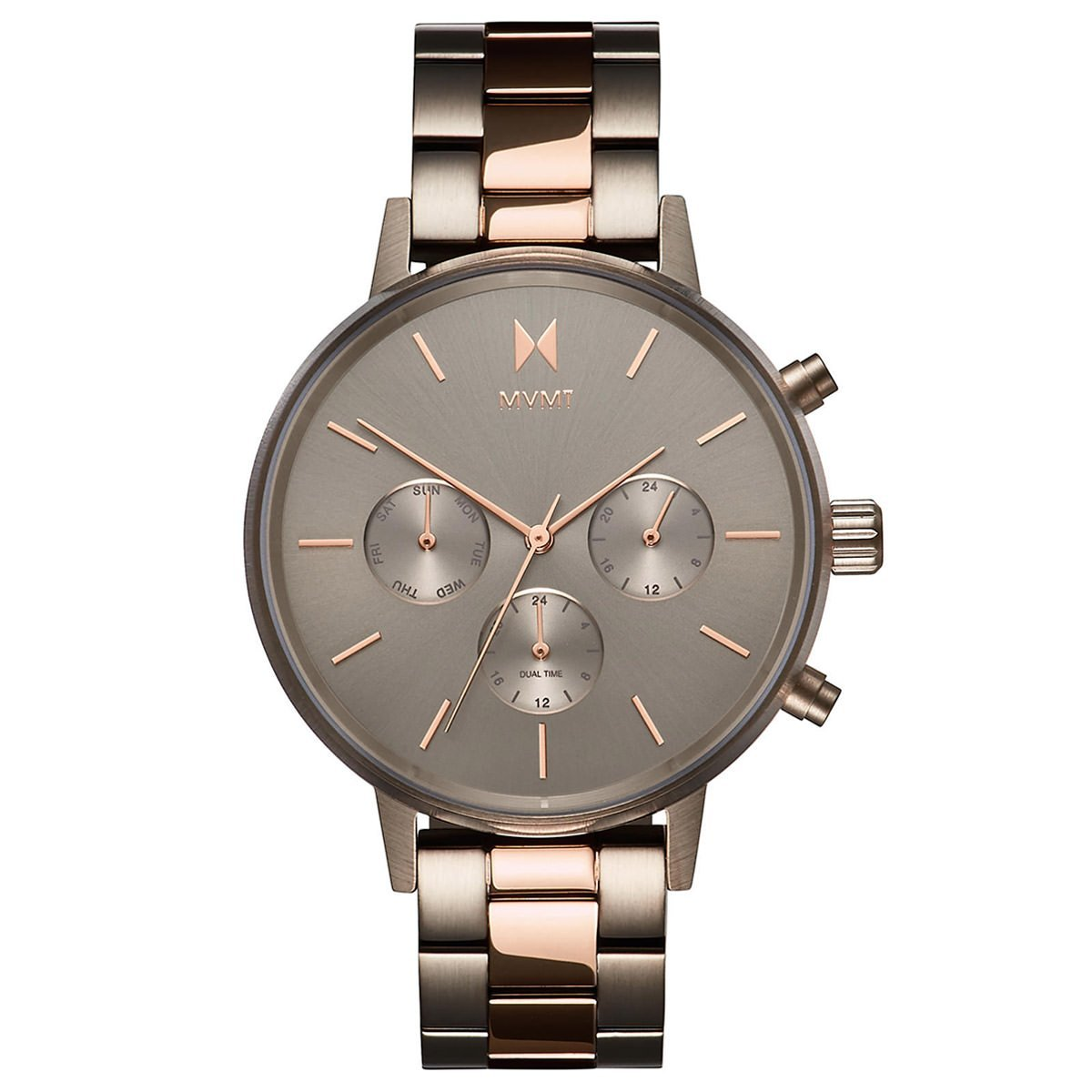 MVMT Women's Watch MVD-FC01-TIRG