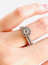 Load image into Gallery viewer, M.K. Engagement Ring 2857