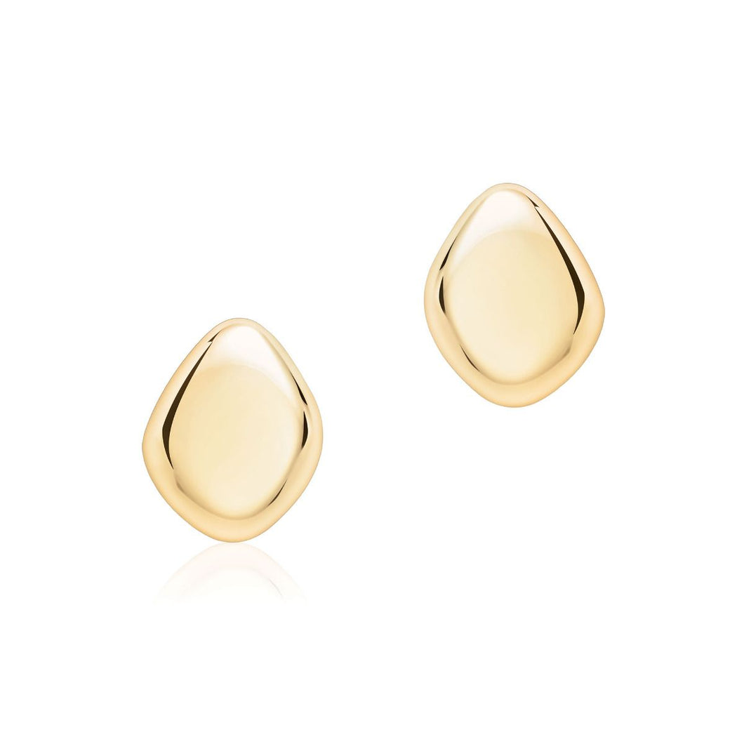 Birks Pebble Stud Earrings