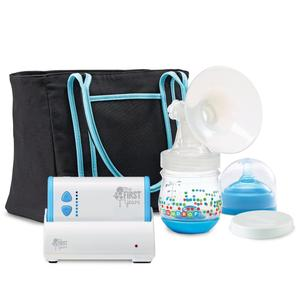 The First Years Sole Expressions Single Electric Breast Pump - lisa rankin