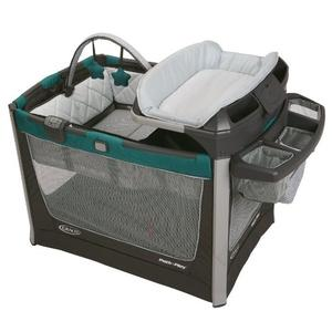 Graco Pack 'n Play Smart Stations - Sapphire - lisa rankin