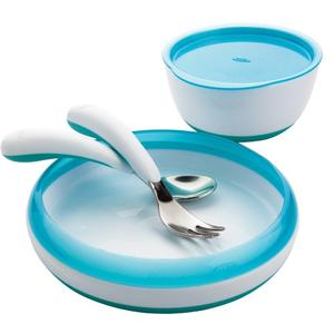 OXO Tot Toddler Feeding Set - lisa rankin