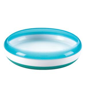 OXO Tot Plate with Removable Training Ring - lisa rankin